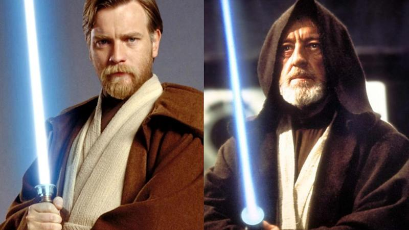 Obi-Wan Kenobi Series Will Be Six Episodes, New Timeline Details Revealed