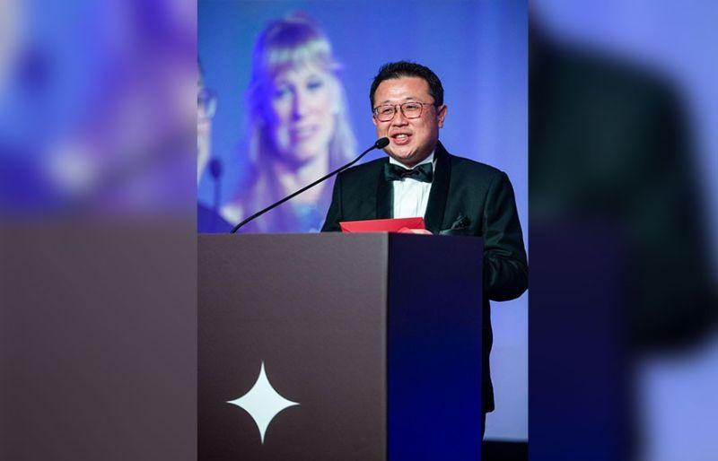 Marco Polo Hotels - Hong Kong's Dalip Singh, Stelliers' 'GM of the year'