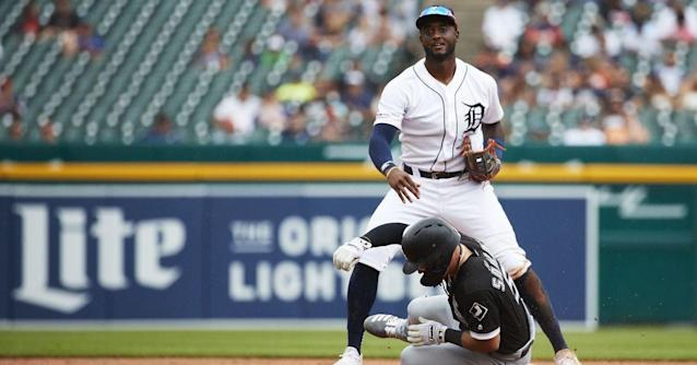 2019 Tigers Review: Niko Goodrum was the Tigers' most consistent player