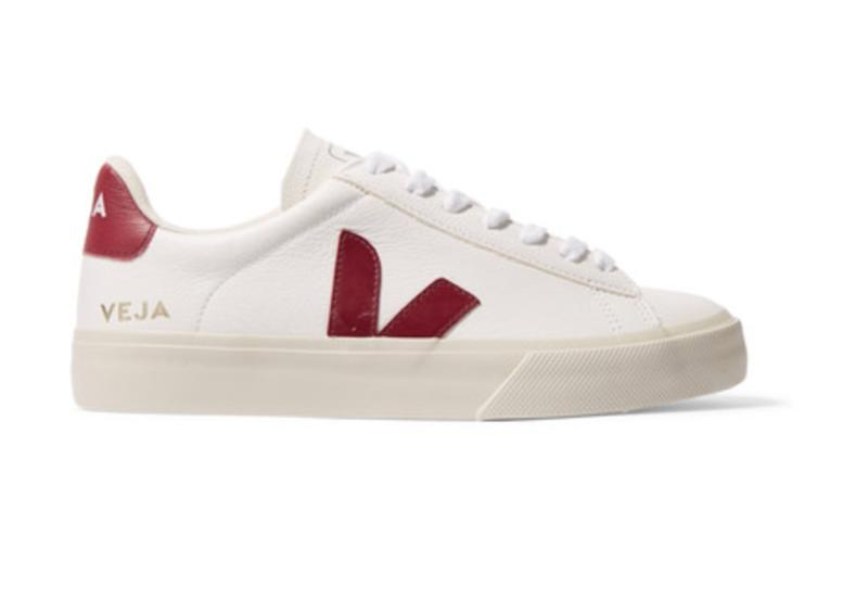 Campo leather sneakers. (Photo: Net-A-Porter)