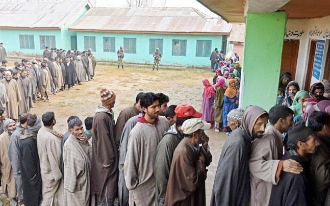 J-K: PDP's Yasir Reshi boycotts swearing-in of winners of MLC elections over differences with BJP