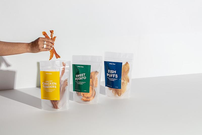 Wild One's Debut of Healthier Dog Treats Reflects How Pet Startups Are Learning From Human Food Brands