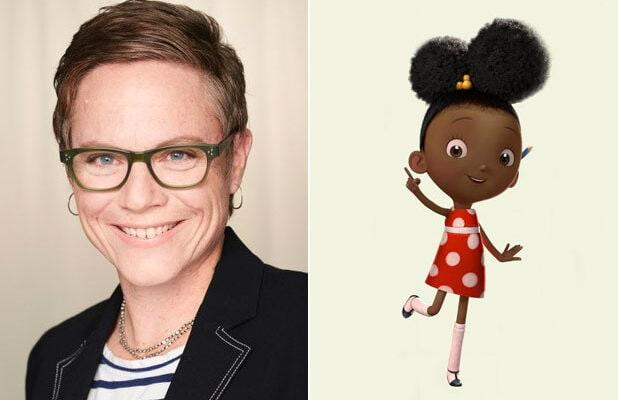 Netflix Sets New Preschool Series From 'Doc McStuffins' Creator and Barack and Michelle Obama