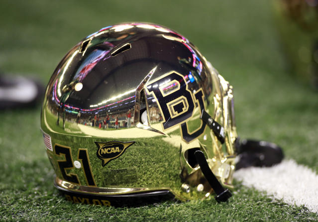 Offensive lineman transferring from Texas A&M to Baylor