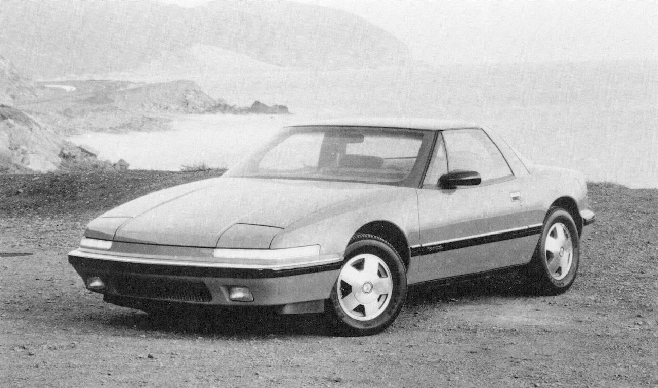 <p>With a slew of (then) cutting-edge technologies and sporty bodywork, the 1988 Buick Reatta rode into showrooms on a tidal wave of hype. Essentially a stubbier version of the Buick Riviera, this front-drive, two-seat coupe came with General Motors' bulletproof 3.8-liter V-6 and-initially-a pioneering touchscreen control center à la <em>Knight Rider</em>. The nascent infotainment system had its teething problems, and it was eventually replaced by old-school, physical controls. The Reatta only lasted until 1991, leaving a short-lived convertible model and touchscreens' hopes and dreams in its wake.<em>-Eric Stafford</em></p>