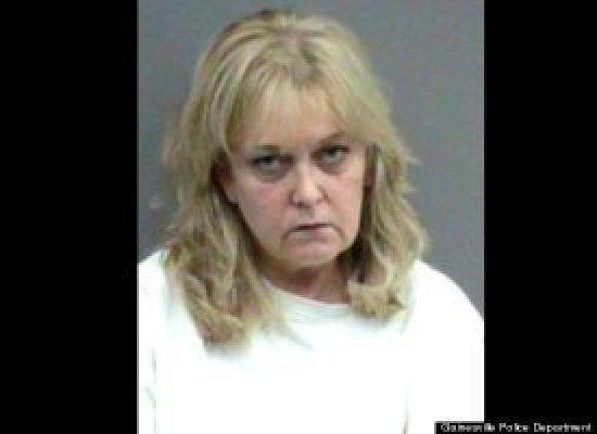 It's always best to practice what you preach. Police in Florida say they arrested the former president of a local chapter of Mother's Against Drunk Driving for driving under the influence. Debra Oberlin has been charged with drunk driving for the Feb. 18 incident.