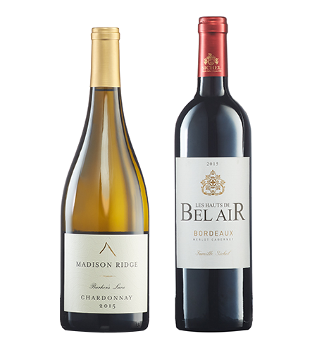 """<h3><strong>The Wine Appreciation Dad</strong></h3><p>If you can barely detect the difference between Merlot and Malbec, then your dad's wine-focused gift is best left to the professionals. With Club Wine's premium membership, two carefully selected bottles will be delivered to his doorstep every month — and the only thing you need to deliberate on is how often to deliver.</p><br><br><strong>Cellars Wine Club</strong> Premium Wine Of The Month Club, $45, available at <a href=""""https://www.cellarswineclub.com/premium-wine-of-the-month-club.aspx"""" rel=""""nofollow noopener"""" target=""""_blank"""" data-ylk=""""slk:Cellars Wine Club"""" class=""""link rapid-noclick-resp"""">Cellars Wine Club</a>"""