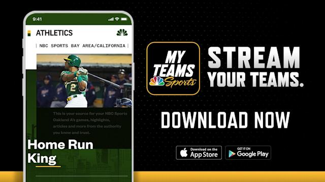 Here's how you can watch A's vs. Red Sox on NBC Sports California and streaming online.