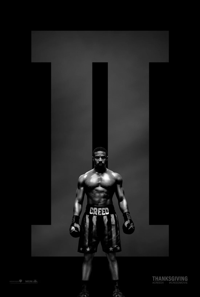 7d8fd6fd8025 creed 2 Michael B. Jordan returns to the ring in first trailer for Creed 2
