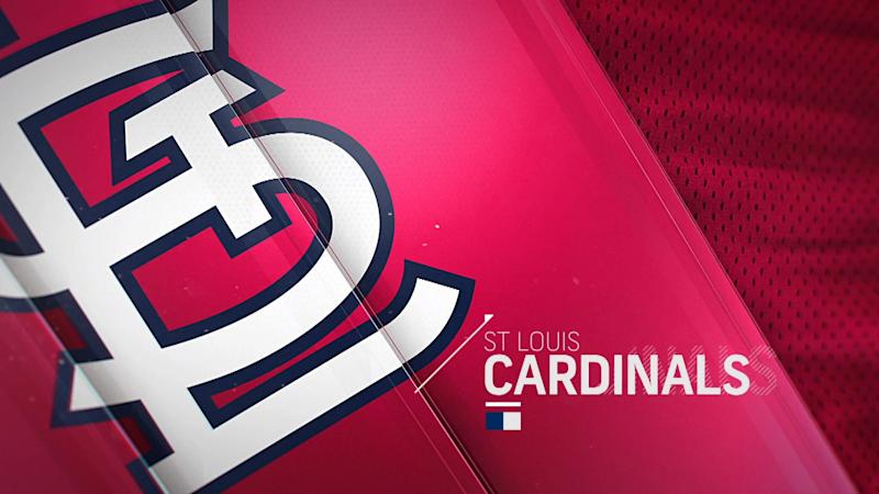 Cardinals test positive for COVID-19 for third day in a row, per reports