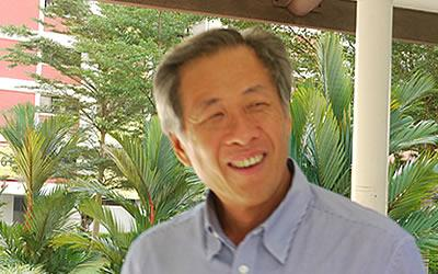 Education Minister Ng Eng Hen reveals four qualities the PAP looks for in its leaders. (Yahoo! Photo)