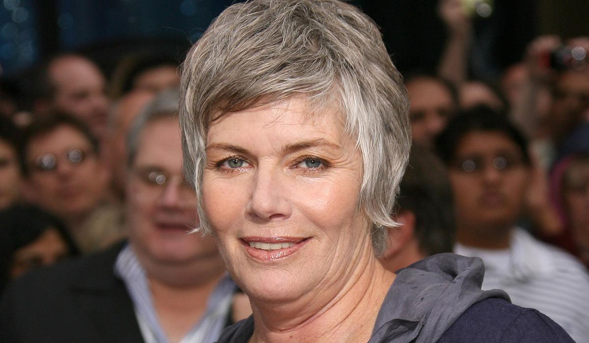 Kelly Mcgillis Daughters