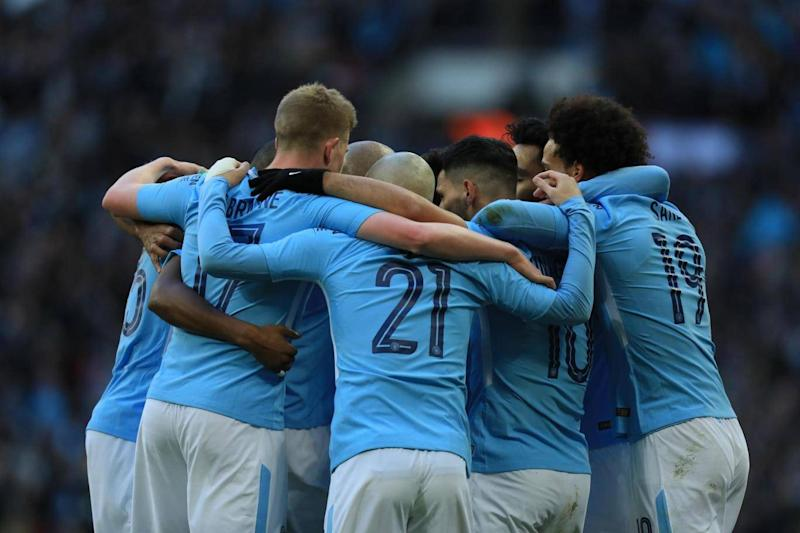 The Champions League is the one trophy that has alluded City's new owners (Action Plus via Getty Images)