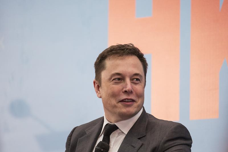 Tesla's Elon Musk Got a Rare Welcome on His China Visit This Week. Why This Matters