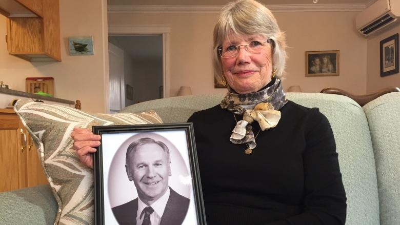 One Nova Scotian's story of dying with 'love and respect and dignity and peace'