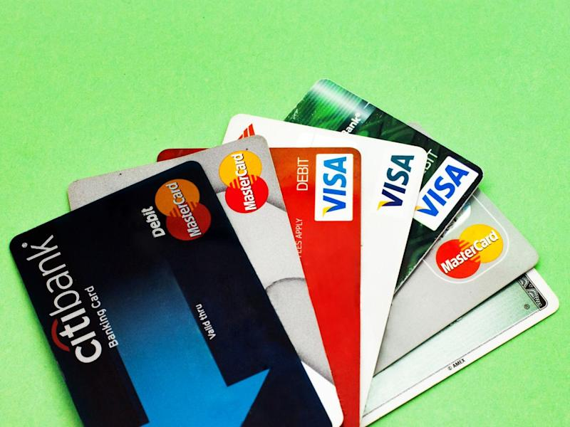 Bad Credit? These Are The Best Credit Cards For You