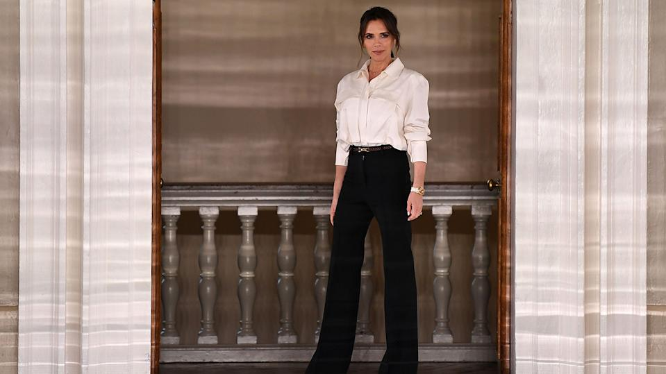 Victoria Beckham has faced criticism for initially going to the Government to pay her furloughed staff