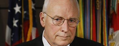 Dick Cheney (AP photo)