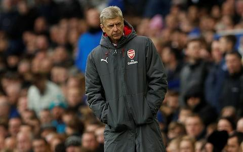 Arsene Wenger believes 'luxury' of attacking options gives Arsenal best ever chance at winning League Cup