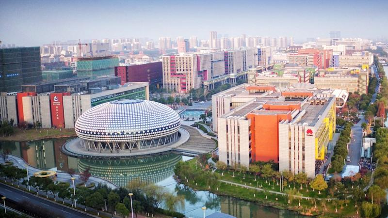 Chinese manufacturing hub Suzhou eyes increased foreign investment as it chases fresh growth