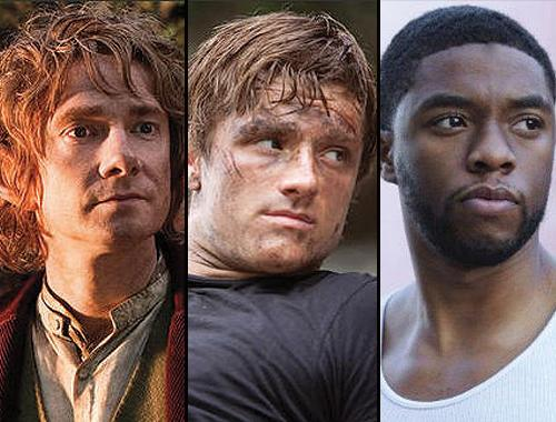 <p>Some are making the transition from TV, some have finally found the movie to make their name through, and others are entirely fresh faces; Yahoo! Movies picks the newbies to watch this year in the movie world.</p>