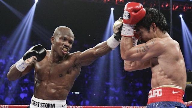 Timothy Bradley has announced his retirement from boxing after a stellar career