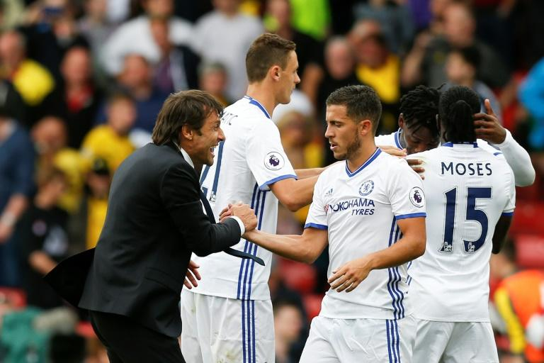 Aware that Eden Hazard is now in his prime years, Chelsea manager Antonio Conte has issued a public challenge to a player sometimes known for letting his diffident personality have a negative effect on his performances