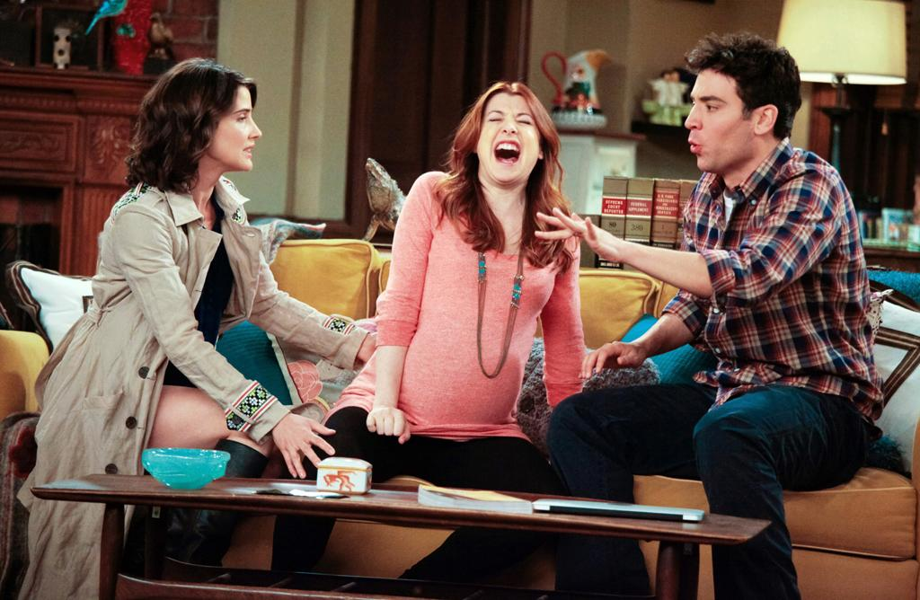 "<b>""How I Met Your Mother""</b><br>Monday, 5/14 at 8 PM on CBS<br><br>Barney getting married? We can't believe it, either, but the Season 7 finale of ""HIMYM"" promises to show our favorite bachelor walking down the aisle -- and reveal who the lucky lady is. (Well, she may not be that lucky; she is marrying Barney, after all.) If that weren't enough of a sweeps stunt for you, Lily goes into labor as well, which leaves Marshall scrambling to get to her side. And Ted's never-ending quest for his true love continues as the gang reminisces about the time they convinced Ted to follow his heart and chase the one that got away.<br><br><a href=""http://yhoo.it/IHaVpe%20"">More on Upcoming Finales </a>"