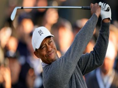 Tiger Woods to make second start since PGA Tour's 'Return to Golf' as action shifts to San Francisco