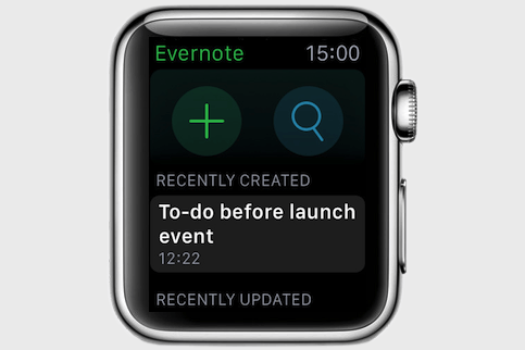 apple-watch-evernote