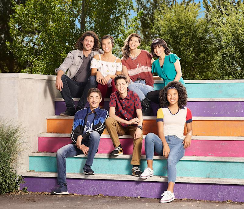 Fans Protest Cancellation of   Andi Mack , First Disney Channel Show to Feature a Gay Character