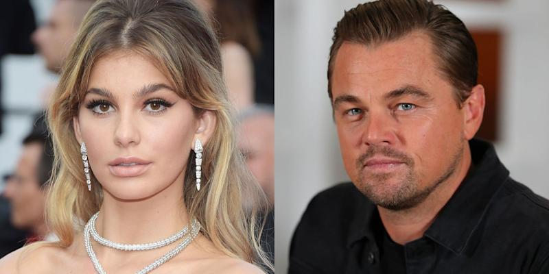 Camila Morrone Addresses Her 22-Year Age Gap With Leonardo DiCaprio