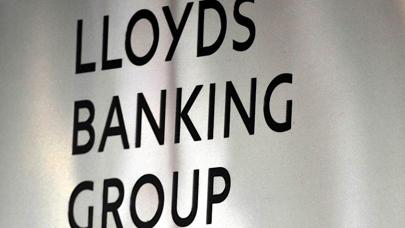 Lloyds will charge up to 49.9% for overdrafts from April