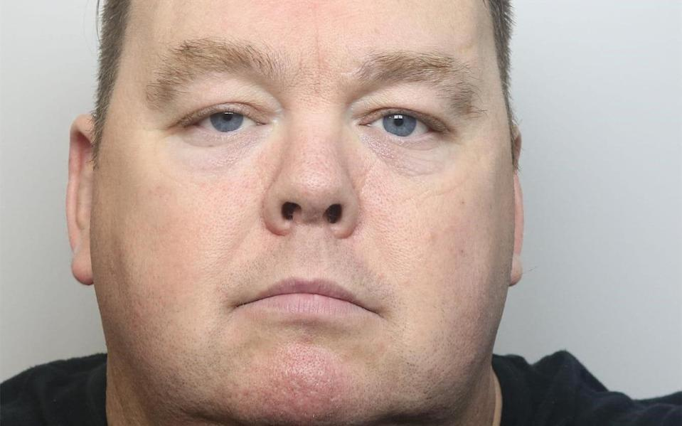 Thomas Maher has been jailed for 14 years by a judge at Liverpool Crown Court