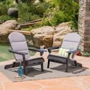 """<p><strong>GDFStudio</strong></p><p>houzz.com</p><p><strong>$354.00</strong></p><p><a href=""""https://go.redirectingat.com?id=74968X1596630&url=https%3A%2F%2Fwww.houzz.com%2Fproduct%2F119689262&sref=https%3A%2F%2Fwww.countryliving.com%2Fhome-design%2Fdecorating-ideas%2Fg28335824%2Fbest-adirondack-chair%2F"""" rel=""""nofollow noopener"""" target=""""_blank"""" data-ylk=""""slk:Shop Now"""" class=""""link rapid-noclick-resp"""">Shop Now</a></p><p>Looking for a little extra cushion for that caboose? These plush Adirondack chairs will do the trick. </p>"""