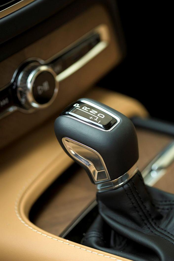 <p>Also new for 2019 is extra standard equipment; every XC90 now comes with four-zone automatic climate controls, third-row seats (previously optional), heated windshield-wiper nozzles, and a handy 12-volt power outlet in the cargo area. </p>