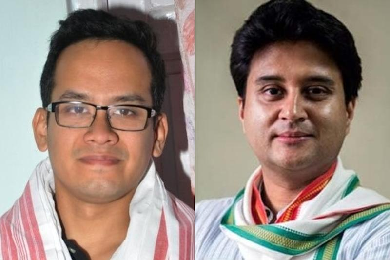 Two Sons, Two Different Stories as Verdict 2019 Changes Face of Lutyens' Delhi