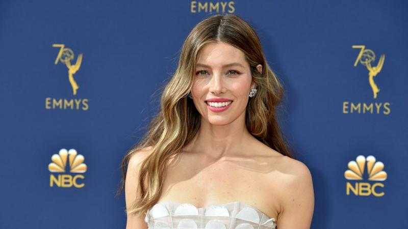 b46aa153d72 Jessica Biel Has Some Fashion Regrets When It Comes to a Few of Her Sexy  Styles