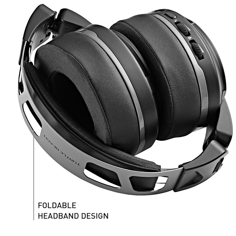 Elite Atlas Aero Wireless High-Performance PC Headset