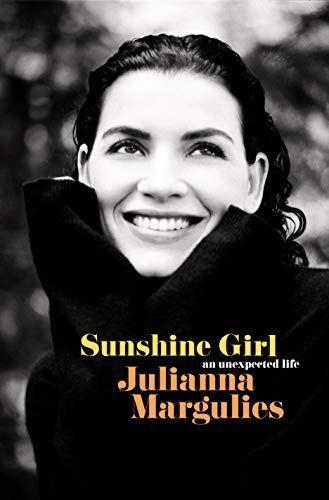 "<p><strong>Julianna Margulies</strong></p><p>amazon.com</p><p><strong>$21.49</strong></p><p><a href=""https://www.amazon.com/dp/0525480250?tag=syn-yahoo-20&ascsubtag=%5Bartid%7C10055.g.34931305%5Bsrc%7Cyahoo-us"" rel=""nofollow noopener"" target=""_blank"" data-ylk=""slk:Shop Now"" class=""link rapid-noclick-resp"">Shop Now</a></p><p>Known for her roles on <em>ER</em> and <em>The Good Wife</em>, Julianna Margulies had an unconventional childhood that taught her to seek order in chaos and find sunshine even in dark places. This honest portrait of her faith, fate and resilience as she finds her way in the world as both a woman and an actor is deeply personal and relatably universal. </p>"