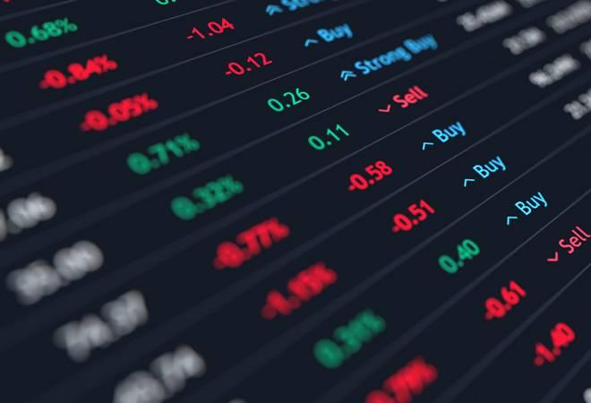 <div><b>Share Market Update: </b>Domestic equity benchmark indices closed marginally higher, after a volatile trading session today.<b> </b></div>