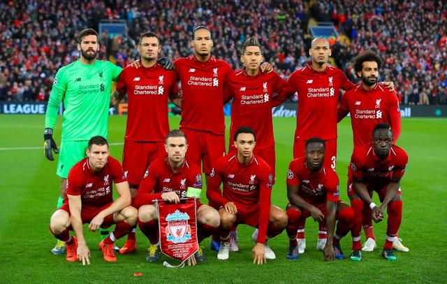 Liverpool Fc And Stranger Things Most Popular Themes For 2020 Calendars