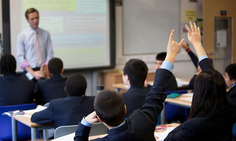 Many GCSE pupils never study a book by a BAME author