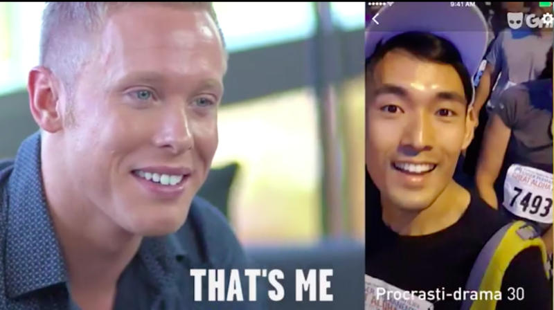Watch What Happened When These Two Men Swapped Grindr Profiles