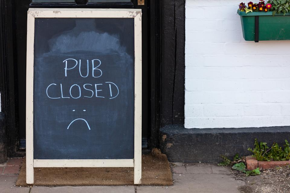 It is still unclear how many of these closures are temporary or permanent. Photo: Getty Images