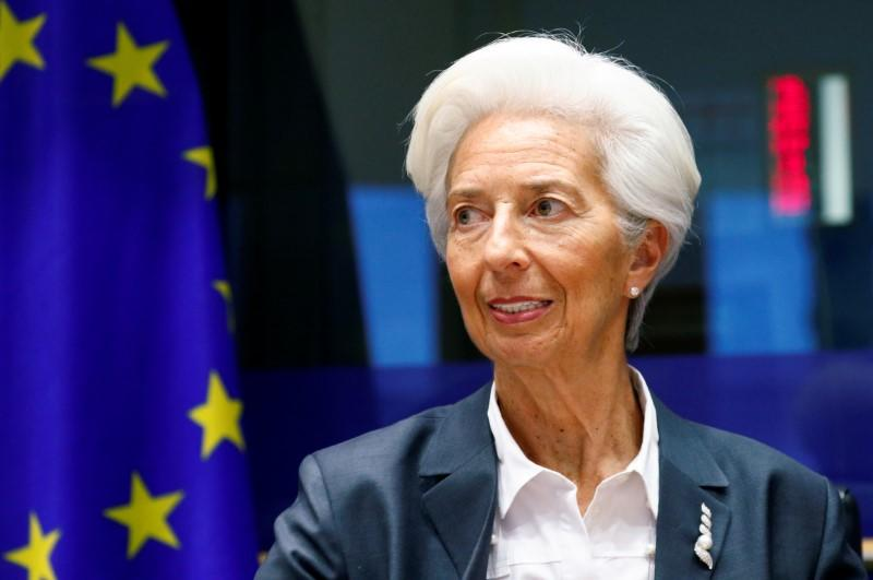 ECB's Lagarde launches policy overhaul that will leave no stone unturned