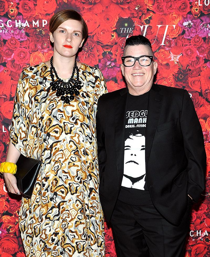 """<p><i>Orange Is the New Black</i> actress Lea DeLaria and fiancée Chelsea Fairless ended their relationship of more than four years in an unusual way. In January, they <a rel=""""nofollow"""" href=""""https://www.yahoo.com/celebrity/oitnb-actress-lea-delarias-broken-engagement-announcement-is-unconventional-to-say-the-least-222115900.html"""" data-ylk=""""slk:posted a joint statement;outcm:mb_qualified_link;_E:mb_qualified_link;ct:story;"""" class=""""link rapid-noclick-resp yahoo-link"""">posted a joint statement</a>, set to Roxette's """"It Must Have Been Love,"""" that was funny and sweet. They said their relationship had """"gone the way of David and Liza, with one small exception: our split is amicable."""" They also requested privacy. """"Please exclude us from the tragic and basic celebrity breakup narrative. We were happy together for four years and will remain in each other's lives. In fact, we look forward to finding new ways to torture each other."""" Now that's how you break up in public! (Photo: Brad Barket/Getty Images for New York Magazine) </p>"""