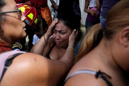 Orphanage fire leaves 19 dead and dozens wounded in Guatemala