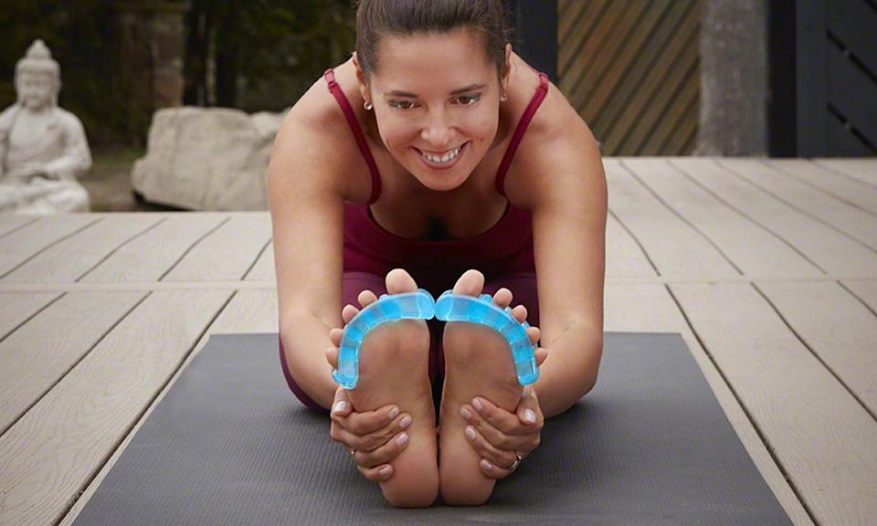 Holiday Gift Guide: YogaToes