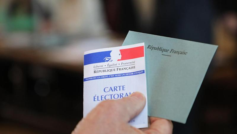 French voter turnout significantly higher than previous EU election
